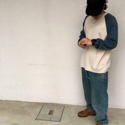 9/15・スタッフコーデ紹介&買取UPキャンペーンのお知らせ
