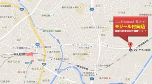 muraoka map