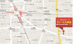 yamato map